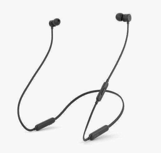 Beats BeatsX 入耳式耳機 (Black)  - 平行進口