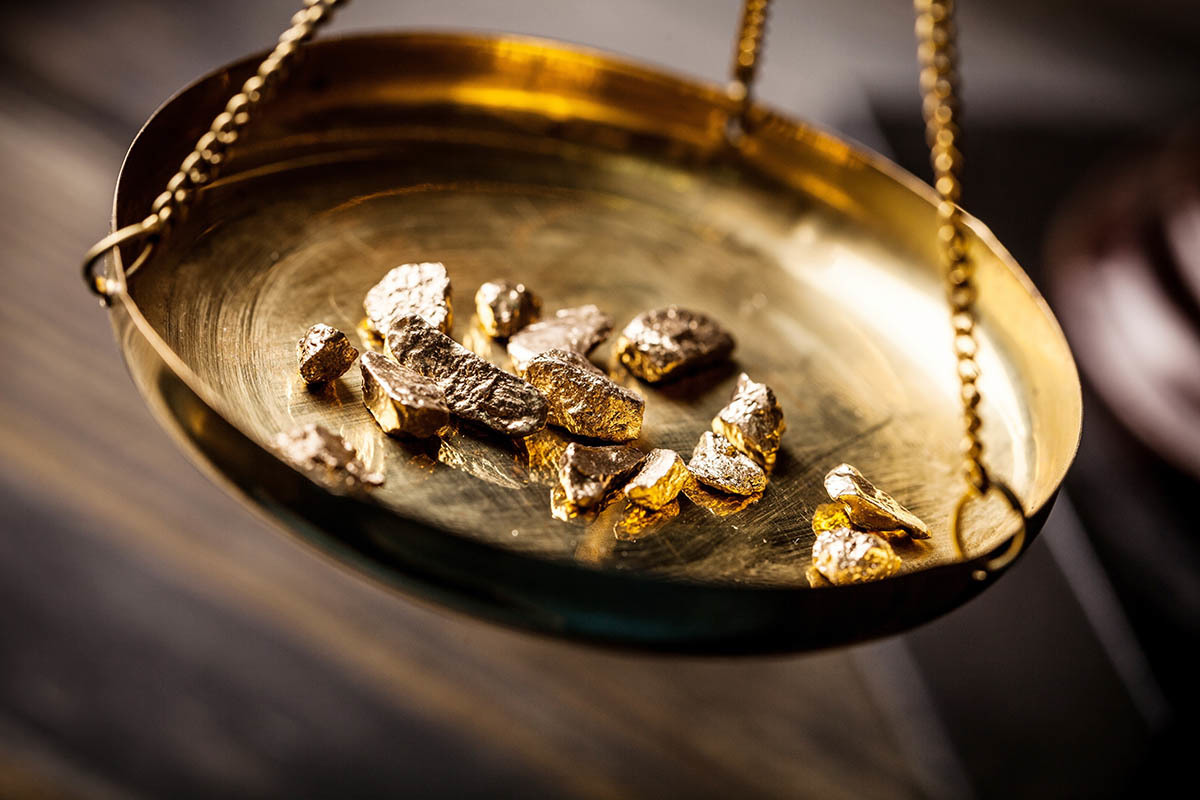 哪裡可以回收黃金?珠寶批發、銀樓、當鋪收購眉角大不同