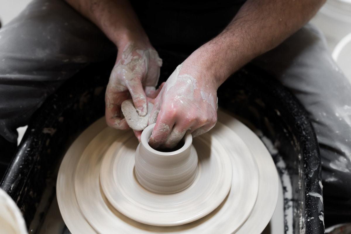 陶瓷制作興趣班|兒童及幼兒暑期興趣班推介2021|Kama Delivery小朋友到會外賣服務