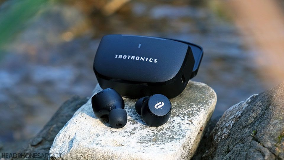 TaoTronics Soundliberty 97 真無線入耳式藍牙耳機