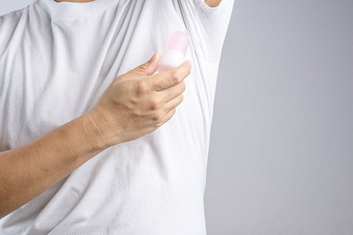 MooGoo-止汗劑使用方式及時機? | 體香劑