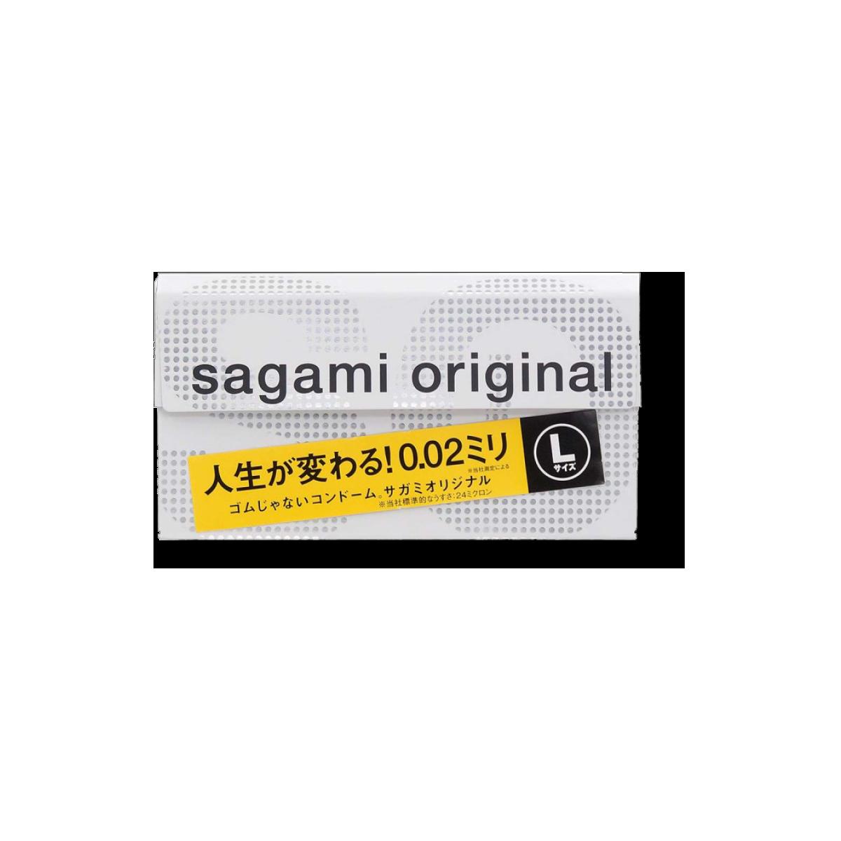 Sagami002加大碼套38mm