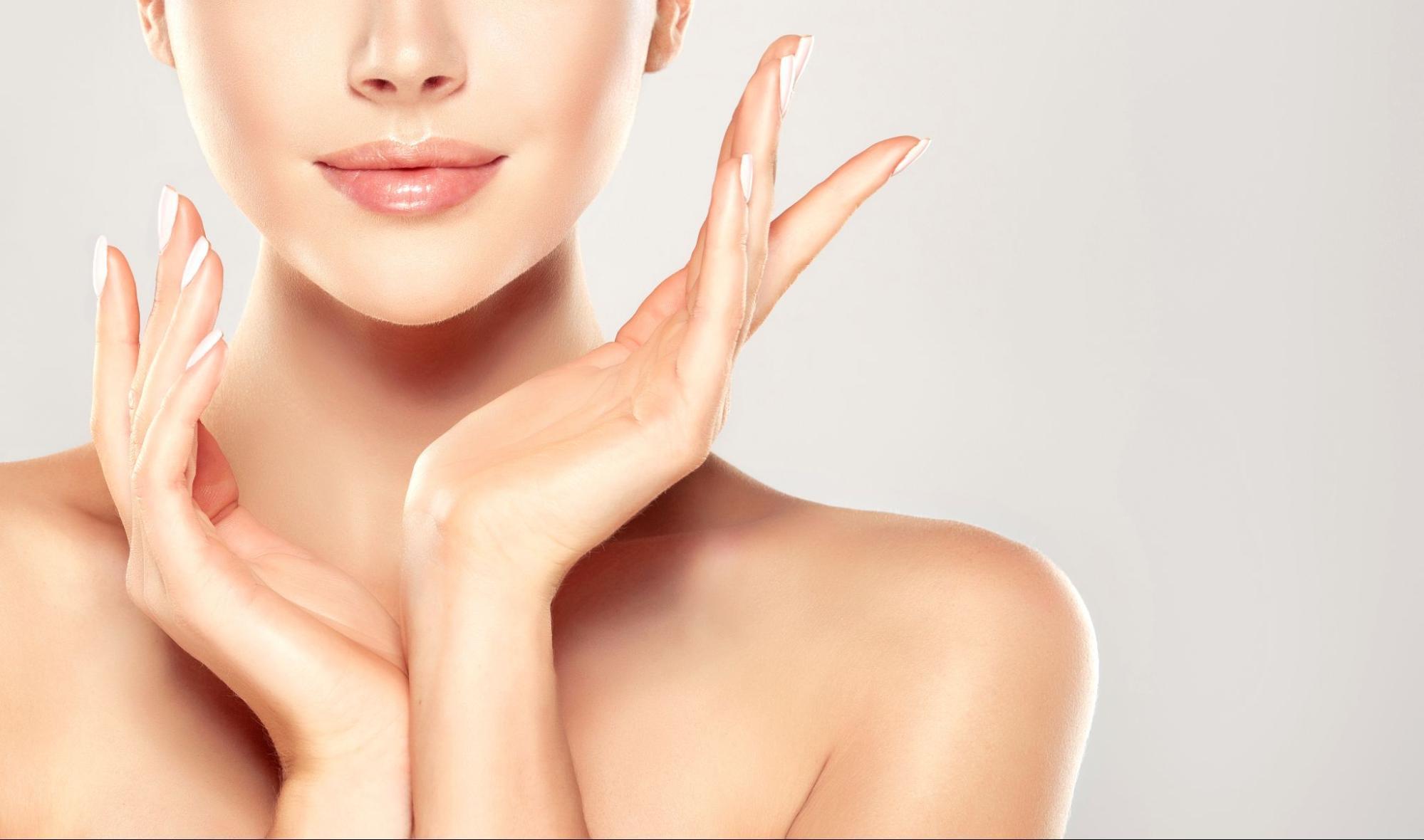 臉部保濕怎麼做:臉部保濕方法