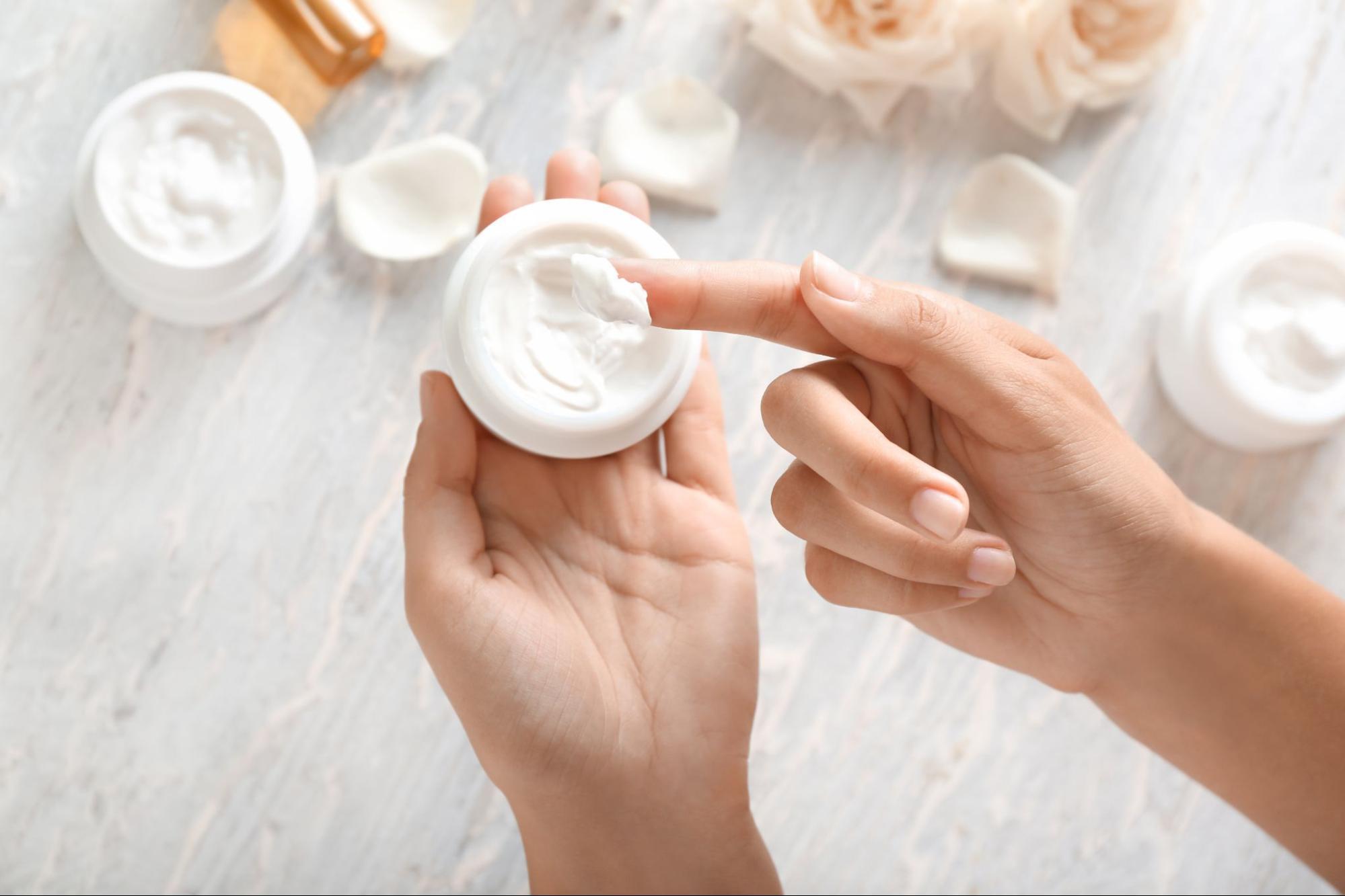 皮膚乾燥怎麼辦?選擇合適保養品做好臉部保濕