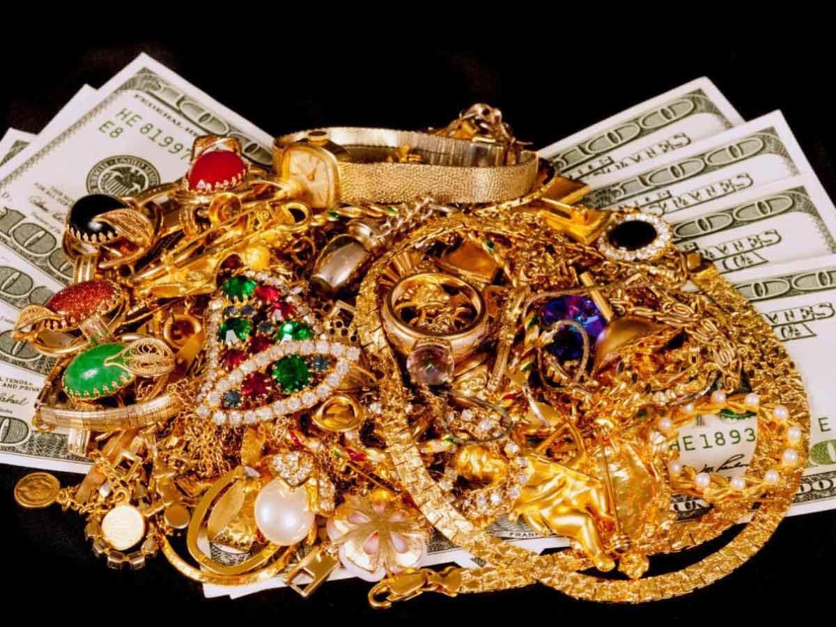了解回收金飾的眉角,才能賣得滿意的價錢