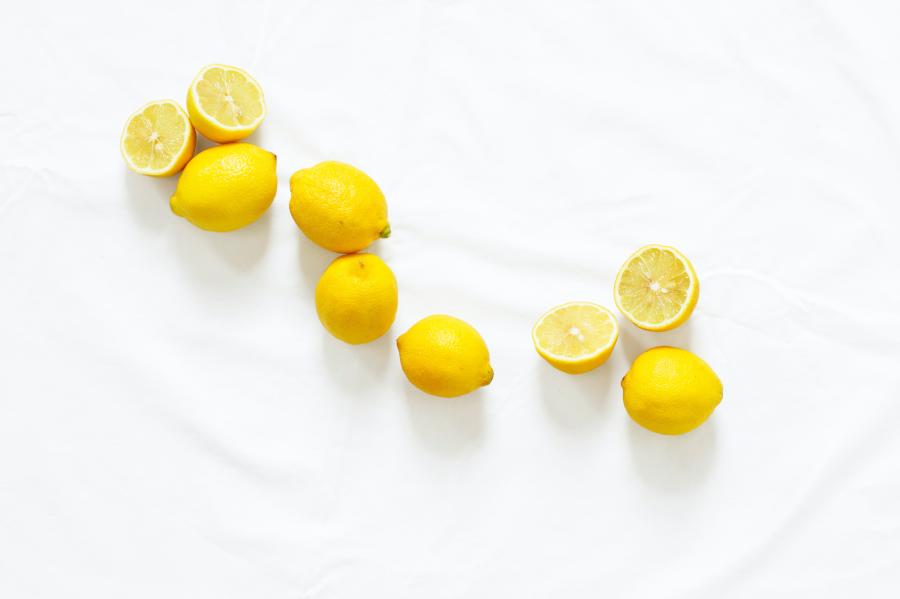 「新鮮」是有效保養不該被忽略的一環 Photo by Lauren Mancke on Unsplash