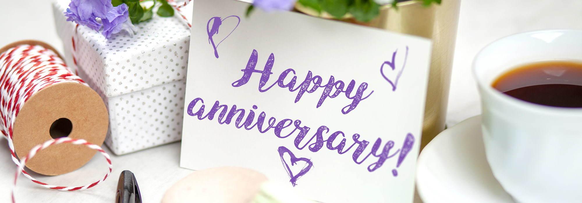 【人夫必讀】5個慶祝結婚紀念日嘅方法|Kama Delivery外賣到會預訂