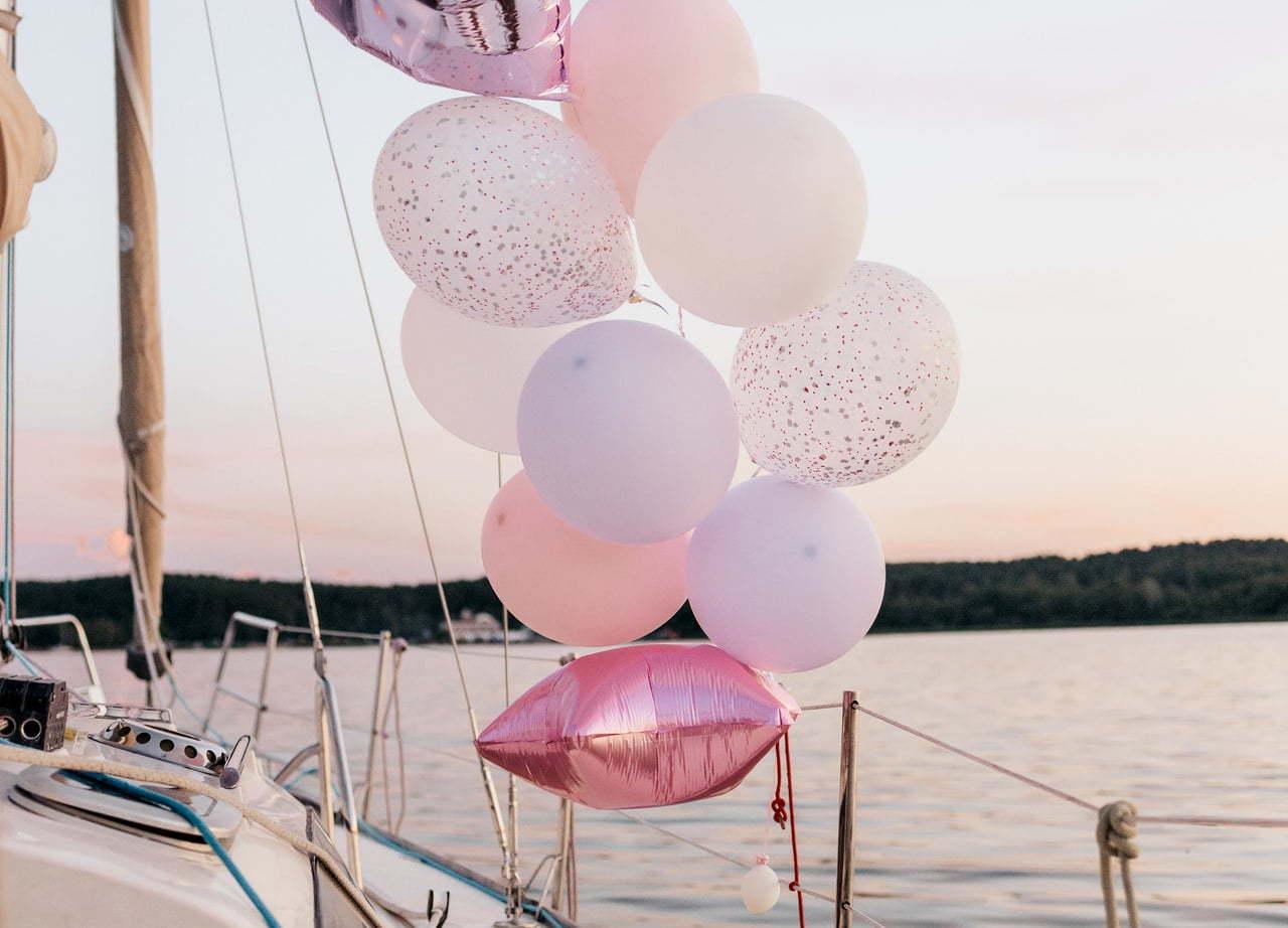 浪漫搖籃 海上之旅|【人夫必讀】5個慶祝結婚紀念日嘅方法|Kama Delivery外賣到會推薦