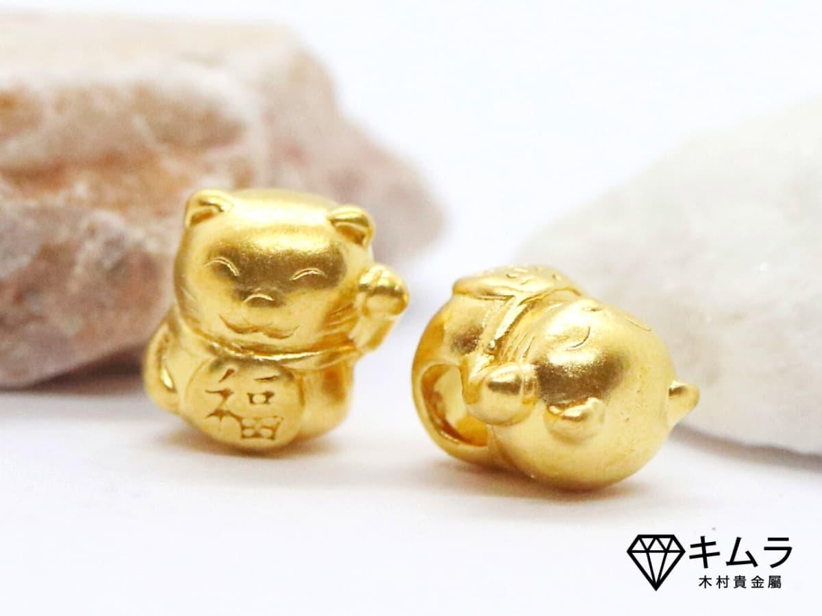 若長輩沒有配戴金飾的習慣,也可考慮贈送黃金擺飾