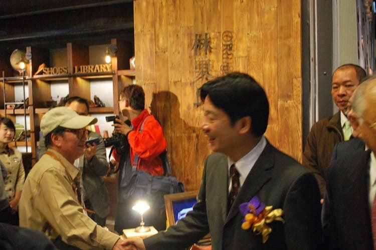 台南市市長