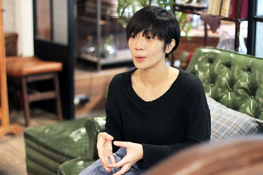 舞台劇演員 劉廷芳