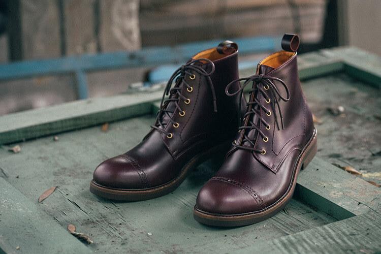 林果工作靴