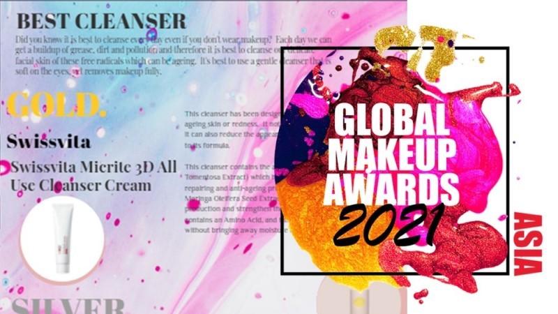 Global Makeup Awards