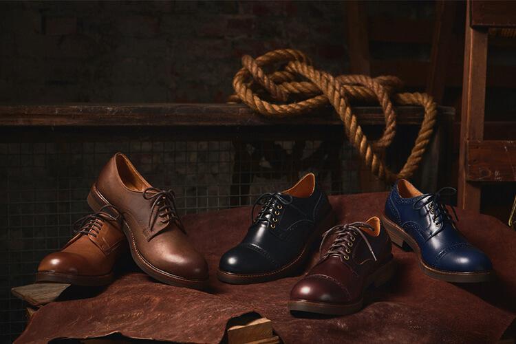 林果工作鞋系列