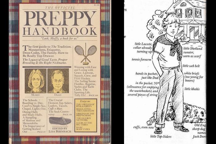 TheOfficialPreppyHandbook