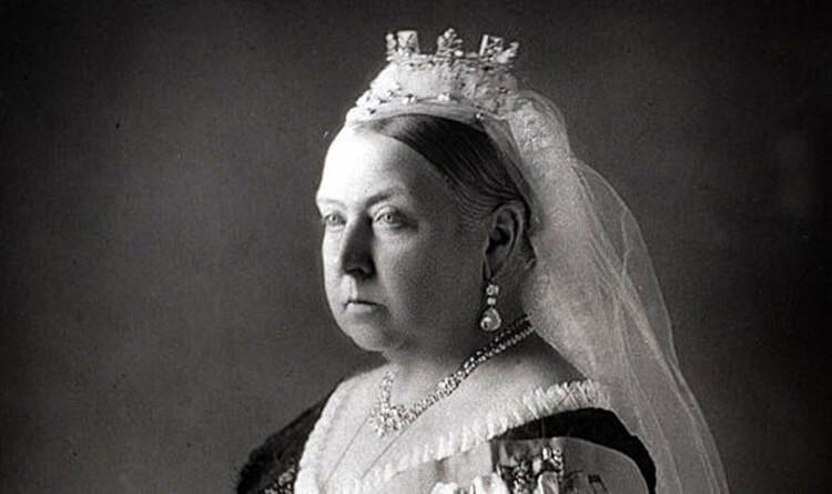 第一位穿上卻爾喜靴的人-維多利亞女王