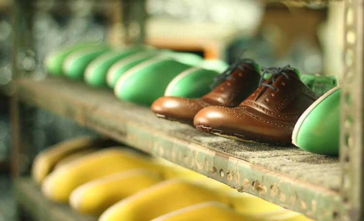 ORINGOW女鞋半成品-台灣製造皮鞋