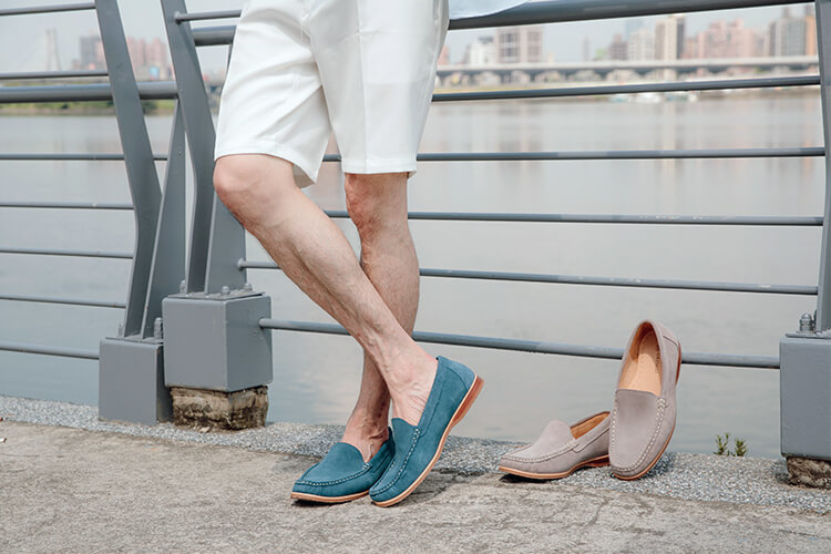 威尼斯樂福鞋
