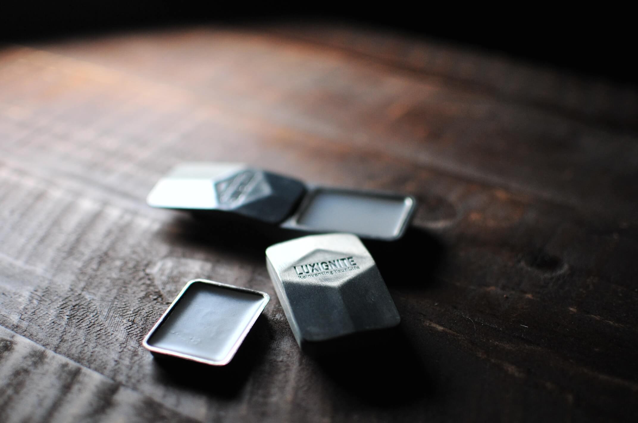 Luxignite固體香水