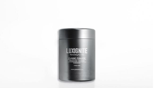 Luxignite髮蠟