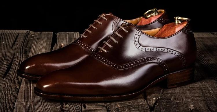 林果良品經典鞋款-Premium鞍部牛津鞋