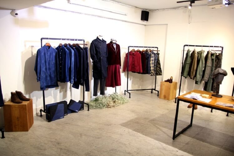 SYNDRO 展架