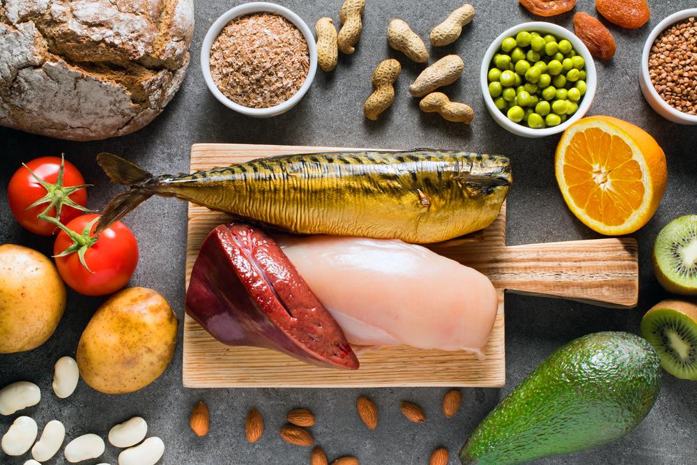 皮膚粗糙保養攝取營養素