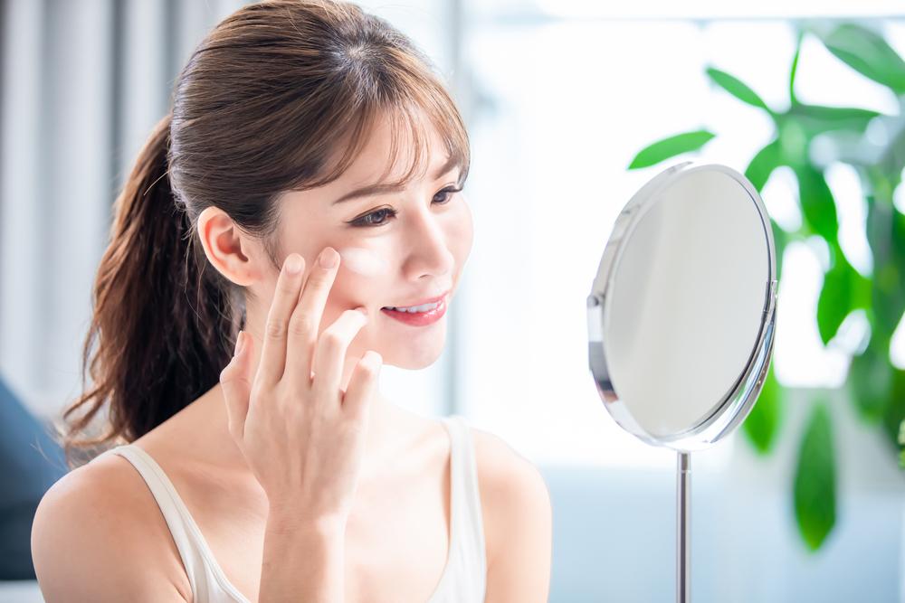 皮膚粗糙保養方法