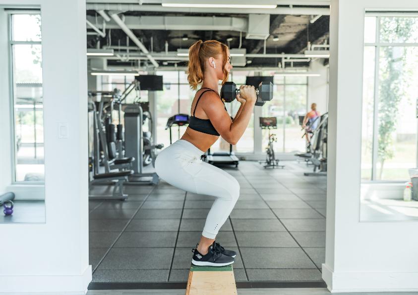 乳清蛋白促進運動後的恢復