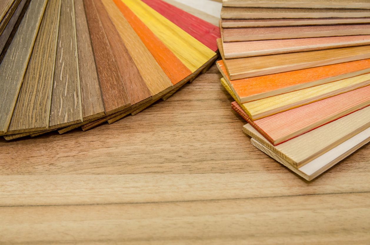如何選購超耐磨地板?