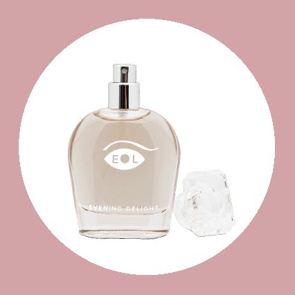 費洛蒙香水