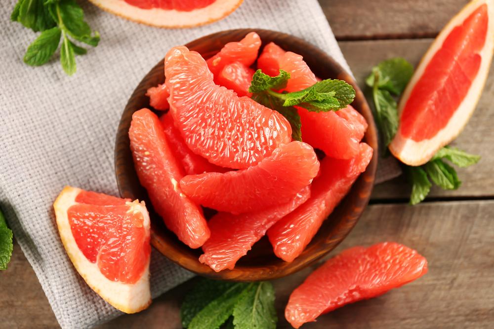 紅麴不能和什麼一起吃?葡萄柚