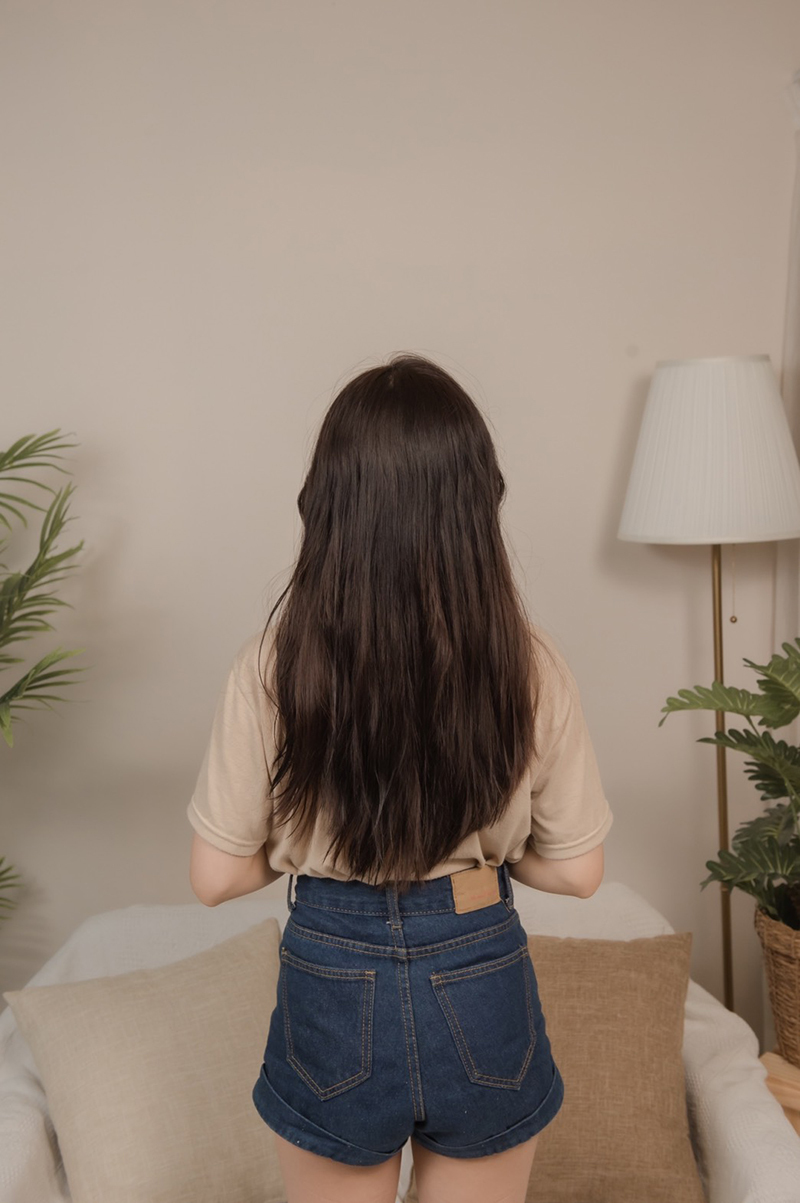 Ink Hair專業設計師御用款免沖洗護髮!水漾髮鍵修護護髮霜,超乎意料的好用!