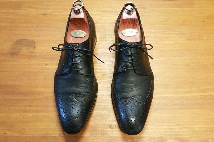 清潔保養後將鞋子自然風乾
