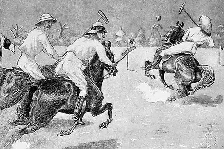 chukka boots查卡靴為公元13世紀皇室貴族馬球運動的騎馬用靴