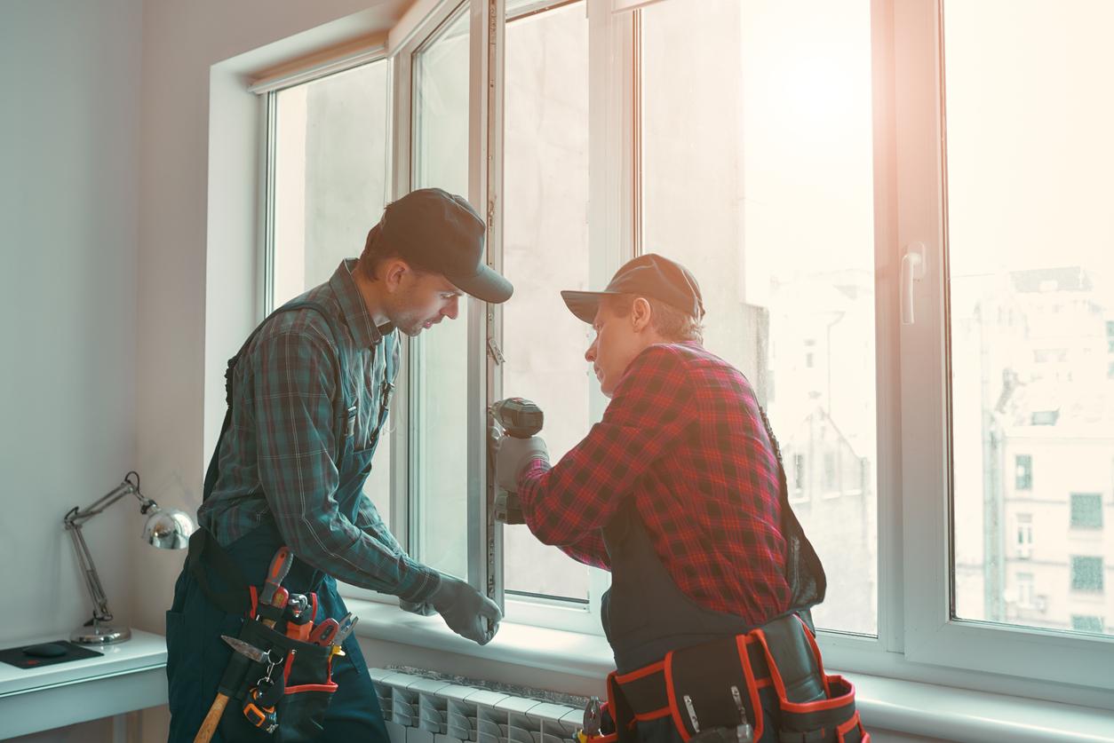 房間隔音方法:加強窗縫隔音