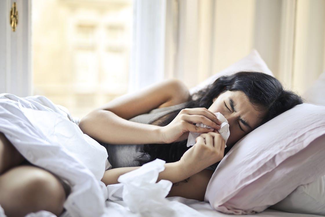 塵蟎過敏會出現哪些症狀?