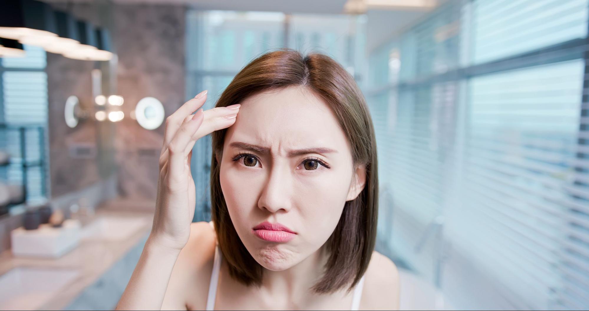 皮膚皺紋怎麼消除?