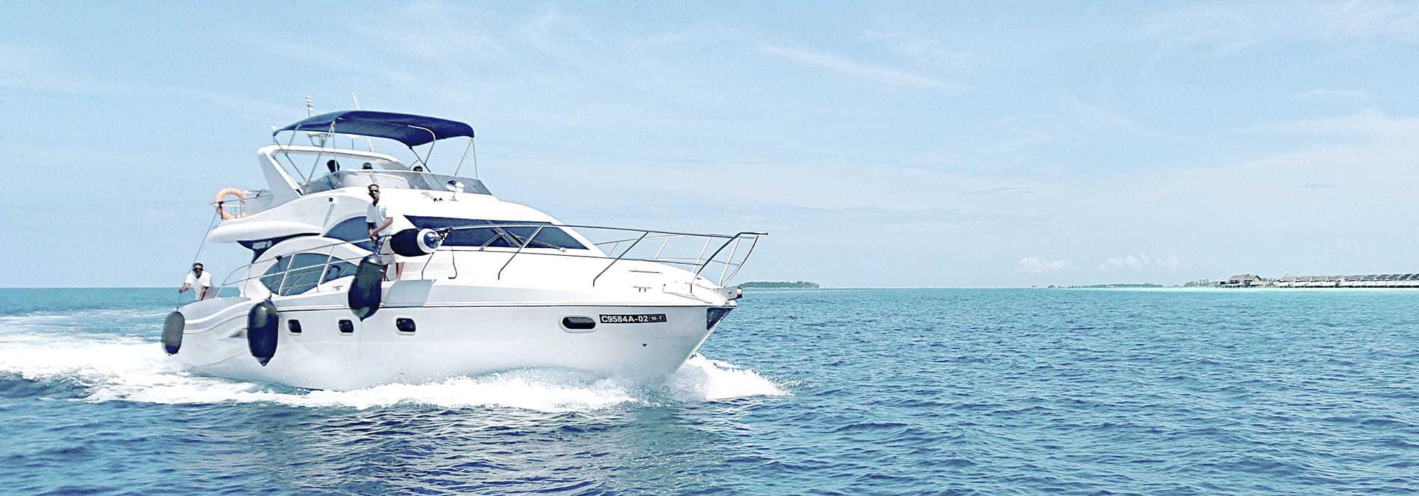 夏日船P海上活動懶人包 Kama Delivery到會餐飲外賣專家