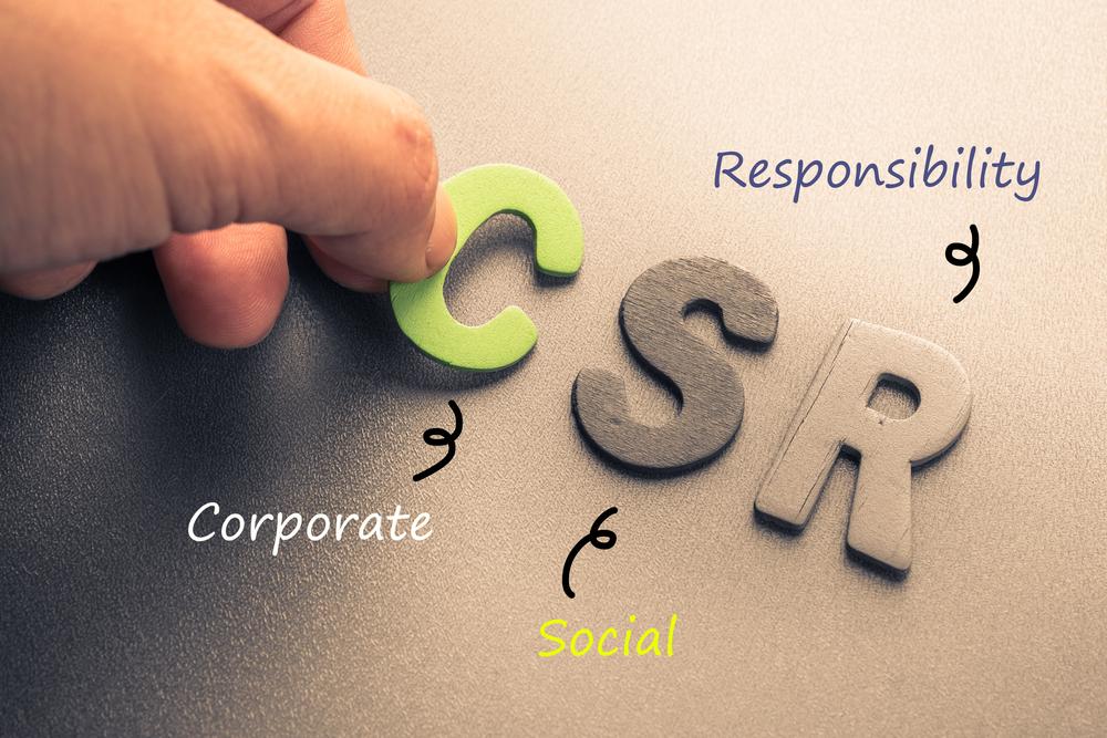 企業社會責任定義是什麼?