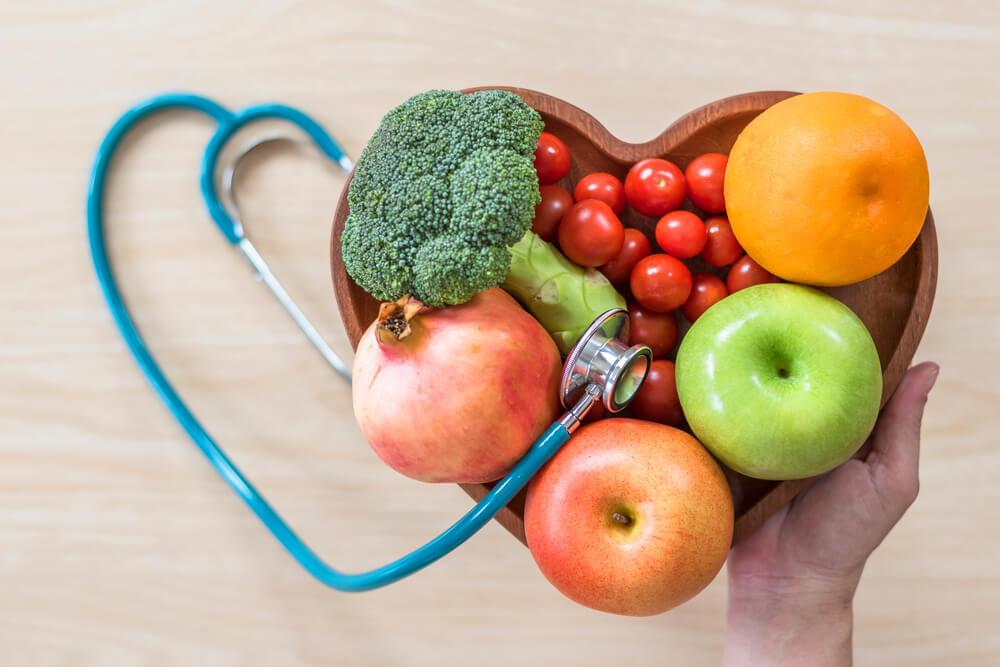 預防心血管疾病食物