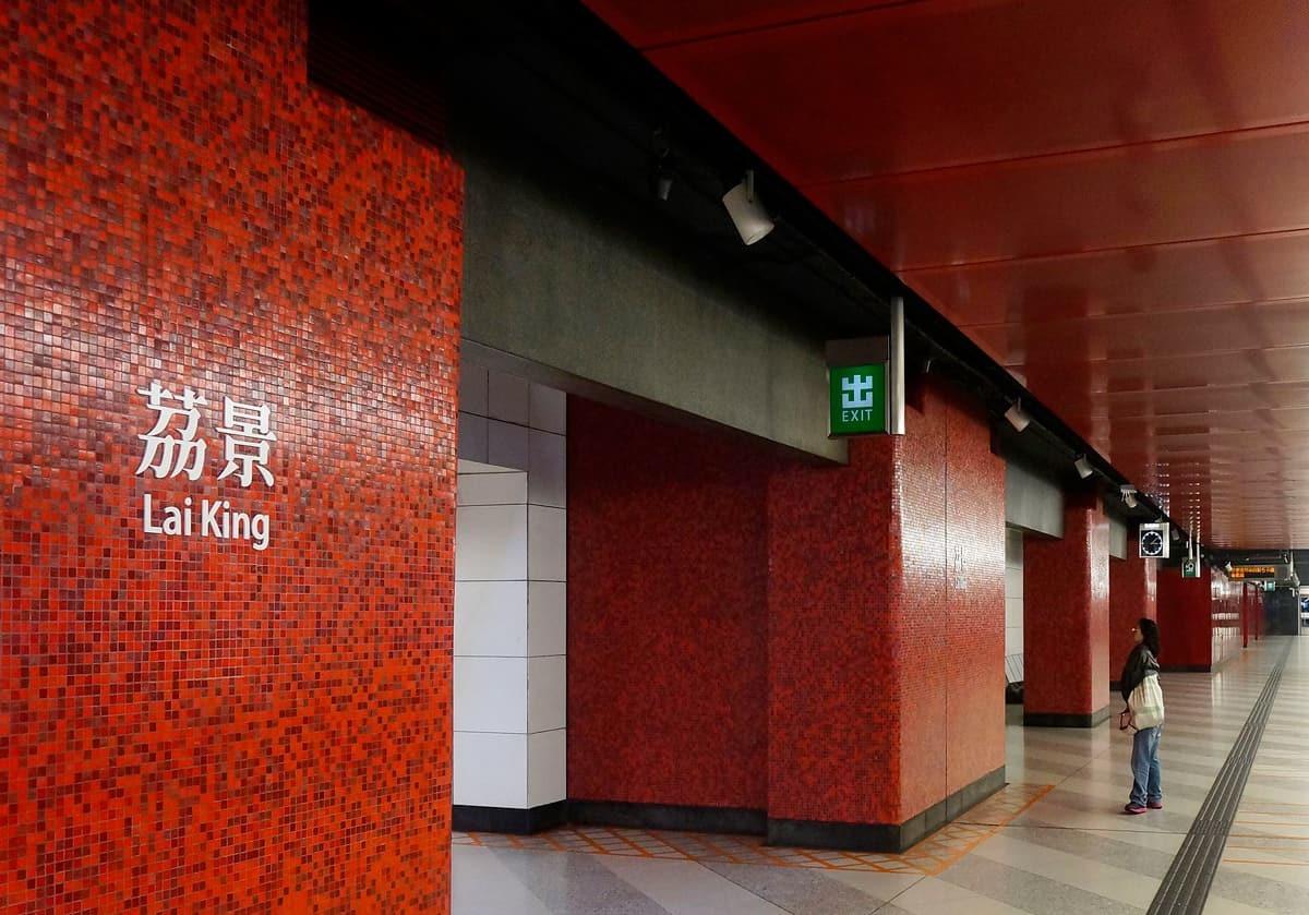 荔景 香港各區美食沙漠 Kama Delivery到會外賣服務