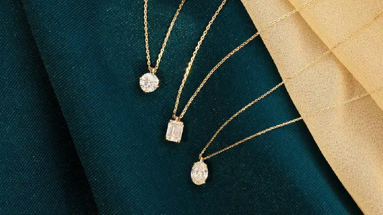 VRAI未來鑽石/實驗室鑽石/合成鑽石