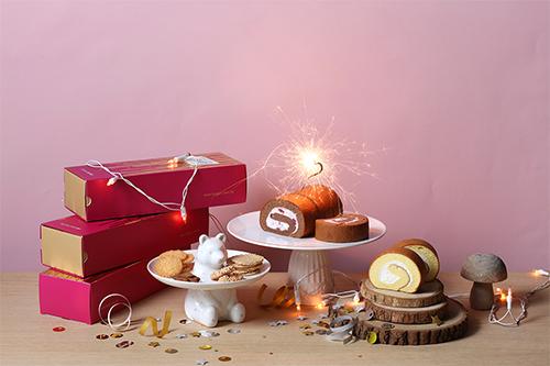 伴手禮盒_彌月蛋糕_糖村_彌月禮盒