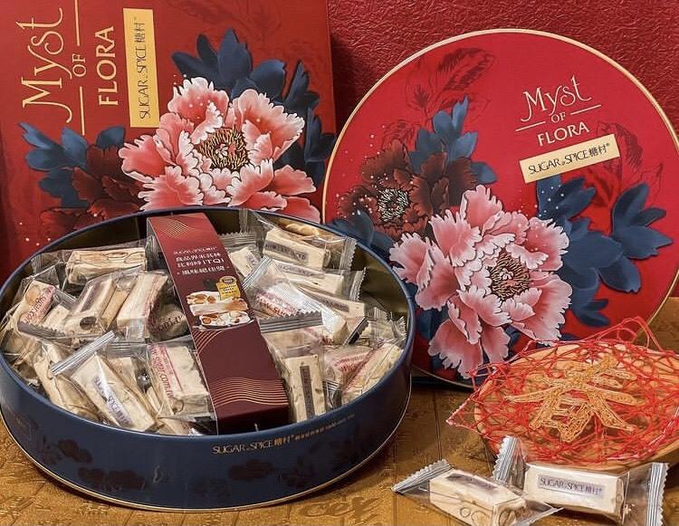年節禮盒推薦_伴手禮盒推薦_糖村_網路推薦送禮禮盒