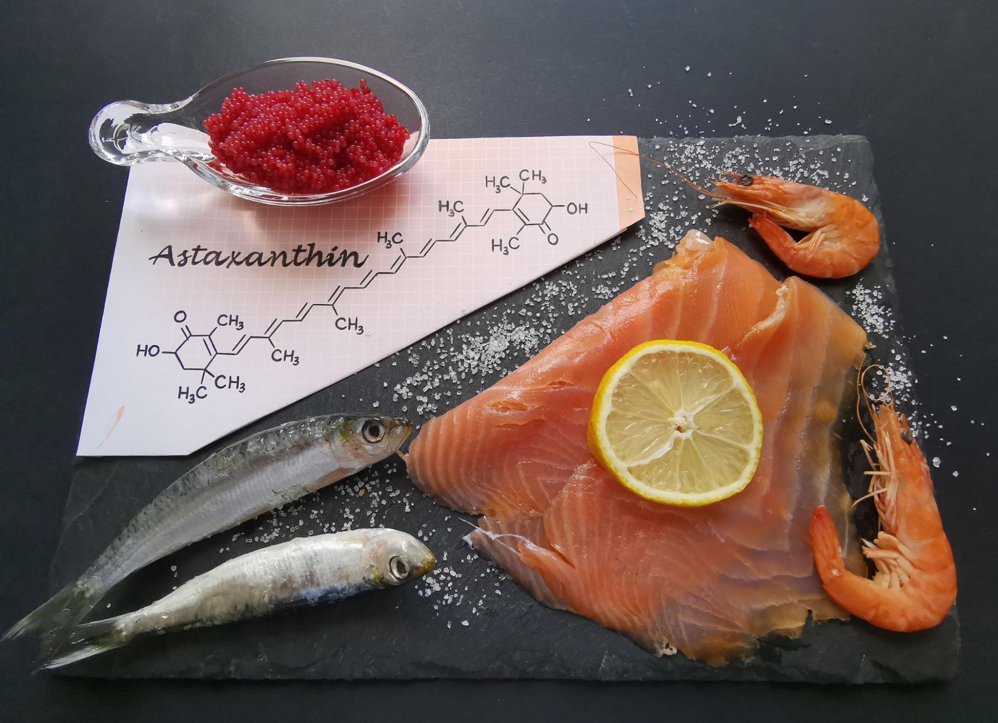 蝦青素保養品有用嗎?