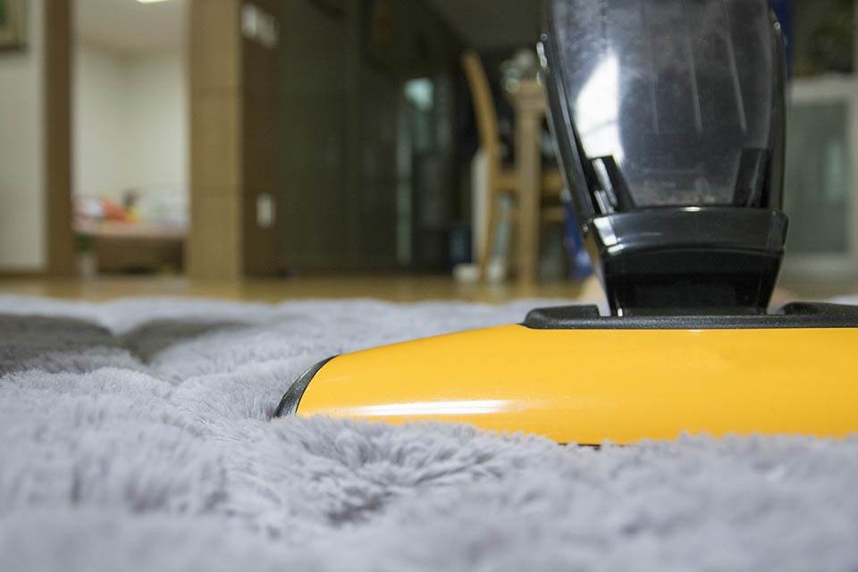 塵蟎機、塵蟎吸塵器有用嗎?