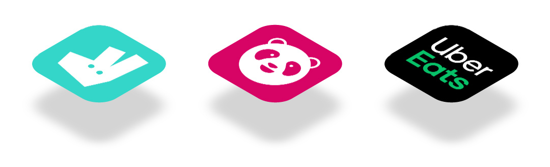 香港常用外賣平台|【外賣送貨】Kama Delivery真.跨地域美食外賣送貨