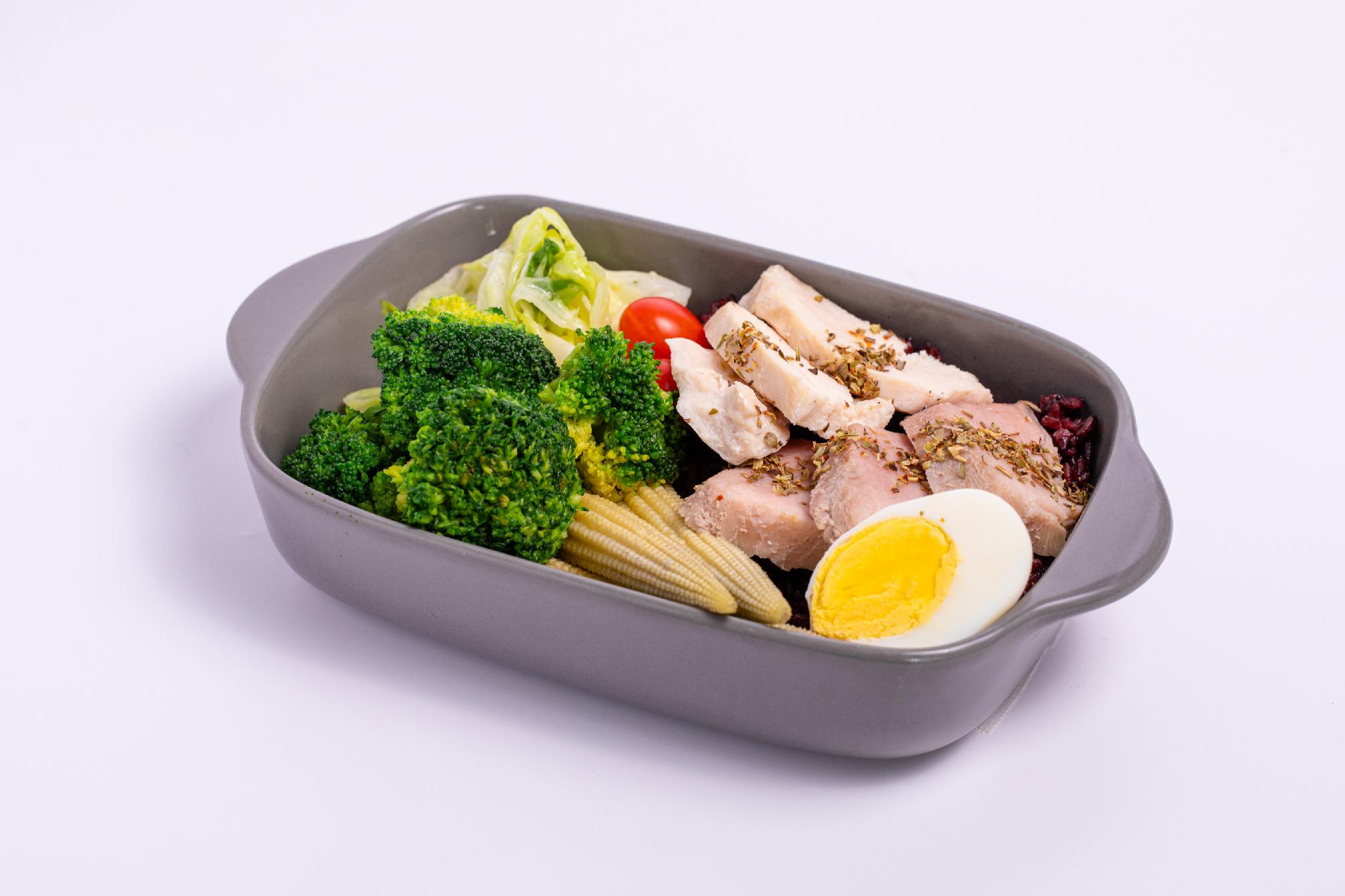 JohnnyBro,強尼兄弟,強尼兄弟健康廚房,台北健康餐,健身餐,會議便當,水煮餐,外送,低gi,蒜味特餐