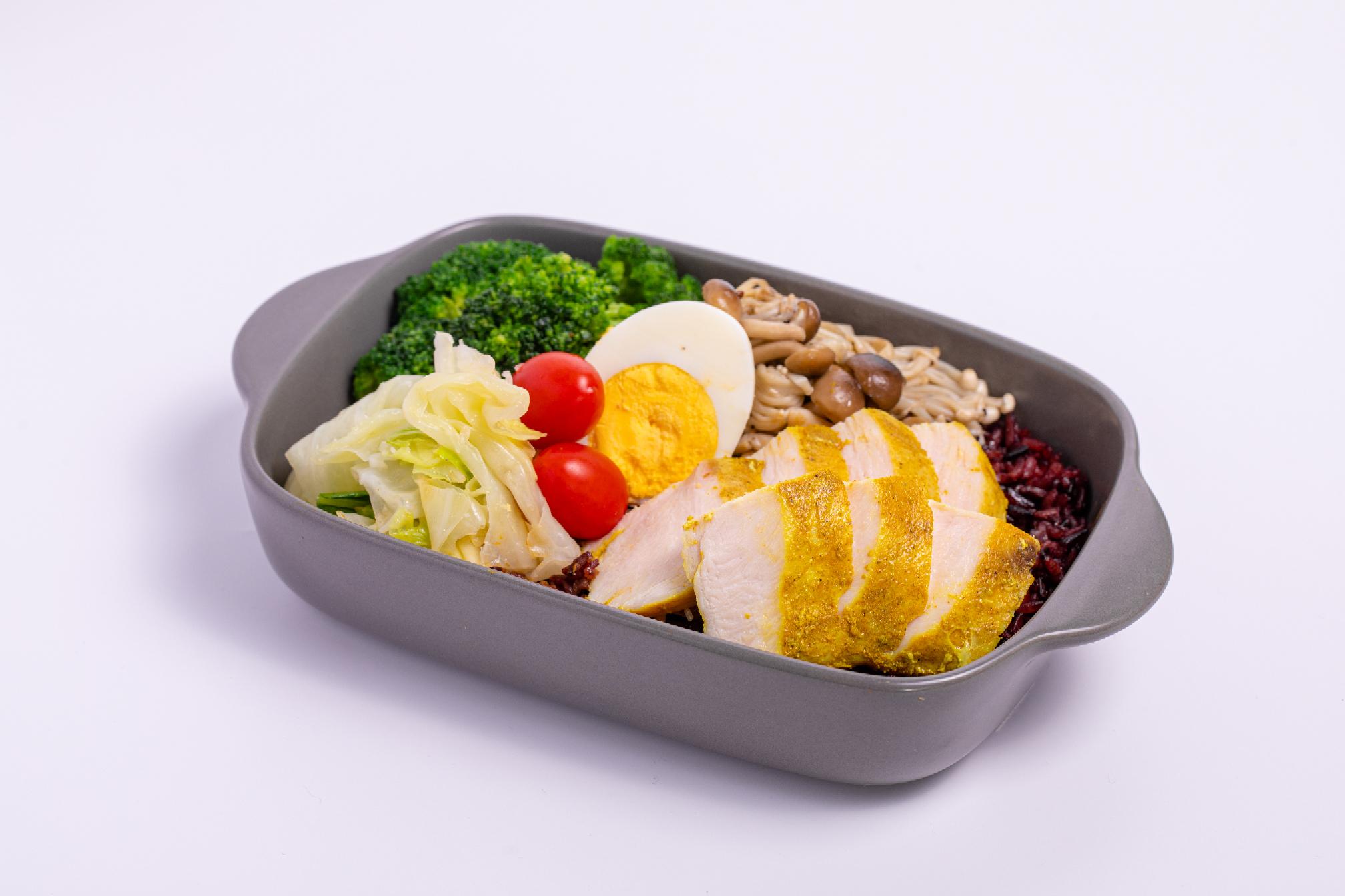 JohnnyBro,強尼兄弟,強尼兄弟健康廚房,台北健康餐,健身餐,會議便當,水煮餐,外送,低gi,孜然薑黃雞胸,舒肥,舒肥雞